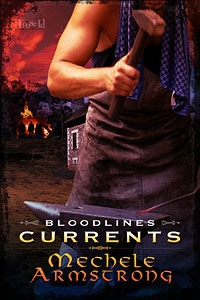 Blood Lines Prequel: Currents