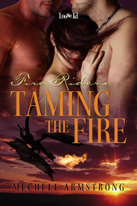 Fire Riders 1: Taming the Fire